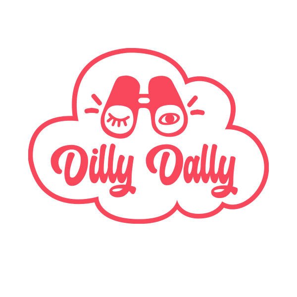 DillyDally_logo website